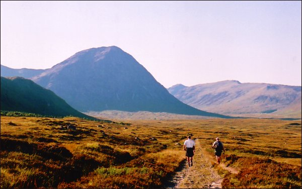 West Highland Way photo